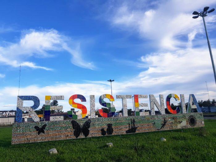 02 de febrero: Saludamos a la comunidad de Resistencia que festeja ...